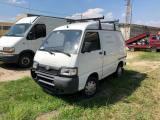 PIAGGIO Porter 1.3i 16V cat Blind Van Non funzionante