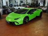 LAMBORGHINI Huracán 5.2 V10 Performante Coupé FULL PRONTA CONSEGNA