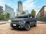 JEEP Renegade 1.3 T4 DDCT Limited my 19