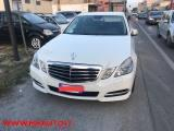 MERCEDES-BENZ E 200 CDI BlueEFFICIENCY Avantgarde  NAVIG!!!!