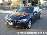 BMW 520 d xDrive Touring Business aut.
