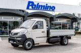 PIAGGIO Porter NP6 1.5 Benz/GPL - Pianale ribaltabile 3080mm