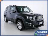JEEP Renegade 1.3 T4 190CV PHEV 4xe AT6 Limited