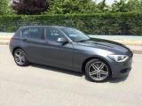 BMW 116 d 5p. C