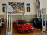 ALFA ROMEO 4C 1750 TBi LAUNCH EDITION