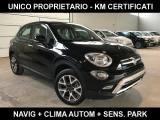 FIAT 500X 1.6 MultiJet 120 CV Cross +Navi+ClimAuto+cerchi